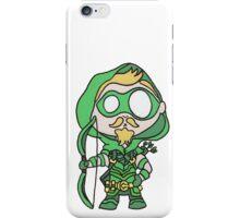 Kid Arrow iPhone Case/Skin