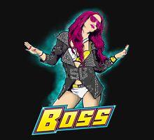 WWE Boss Banks T-Shirt