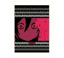 Quotes and quips - ANPAN Art Print