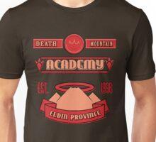 Legend of Zelda - Death Mountain Academy Unisex T-Shirt