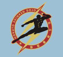Hokuto Shinken Dojo Kids Tee