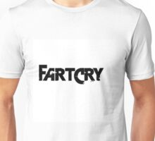 fartcry (I do not own farcry) Unisex T-Shirt
