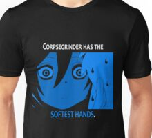 Quotes and quips - Mr Corpsegrinder Unisex T-Shirt