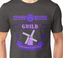 Legend of Zelda - Kakariko Village Guild Unisex T-Shirt