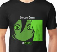 Quotes and quips - Soylent green Unisex T-Shirt