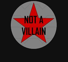 Not A Villain Unisex T-Shirt