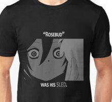 Quotes and quips - Rosebud Unisex T-Shirt