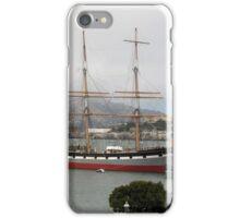 Hoist the Sails Matey!  iPhone Case/Skin