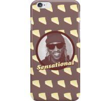 Cheescake Is Sensational iPhone Case/Skin