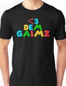 <3 DEM GAIMZ T-Shirt