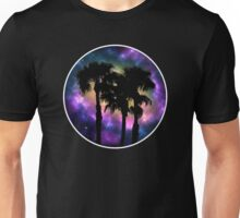 Desert Night Sky Unisex T-Shirt