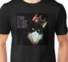 Big Paw Paw Unisex T-Shirt