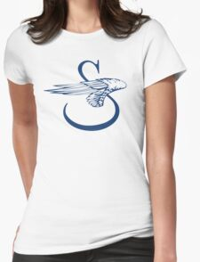 Sikorsky Womens Fitted T-Shirt