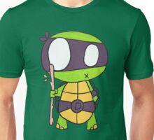 Kid Donatello Unisex T-Shirt