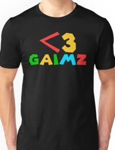<3 GAIMZ T-Shirt