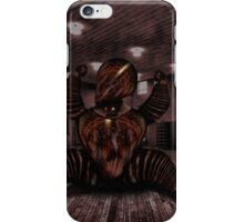 The Work Out iPhone Case/Skin