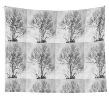 The Tree Wall Tapestry
