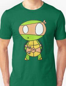 Kid Michelangelo T-Shirt