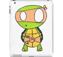 Kid Michelangelo iPad Case/Skin