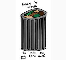 trash can  Unisex T-Shirt