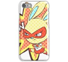 ACNL Mira POW iPhone Case/Skin