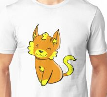 kittycat Unisex T-Shirt