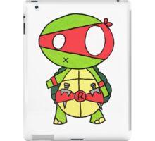 Kid Raphael iPad Case/Skin