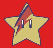 Super Stardust Baby Tee