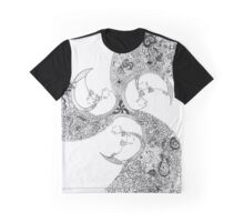 The universe unfolds Graphic T-Shirt