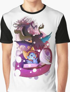 Idol (A Different Dispective Design)  Graphic T-Shirt