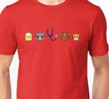 Vet Steth Unisex T-Shirt