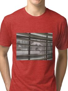 View from the Window Tri-blend T-Shirt