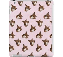 Spice Pattern iPad Case/Skin
