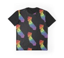 The Spectrum State Graphic T-Shirt