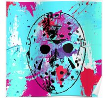 Friday the 13th PoP Poster
