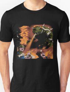 ~ Godzilla-Bowser ~ T-Shirt