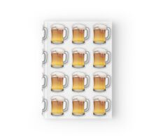 Cheers! Hardcover Journal