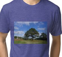 Countryside Solo Tree Tri-blend T-Shirt