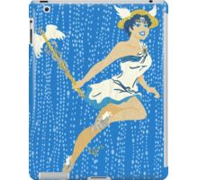 Sailor Hermes iPad Case/Skin