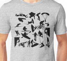 All Sport Unisex T-Shirt