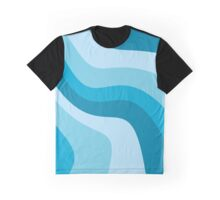 Seaside Mornings Graphic T-Shirt