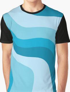 Seaside Mornings Graphic T-Shirt