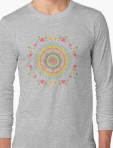 Spring Awakens Long Sleeve T-Shirt