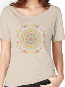Spring Awakens Women's Relaxed Fit T-Shirt