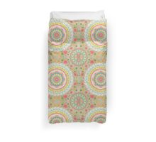 Spring Awakens Duvet Cover