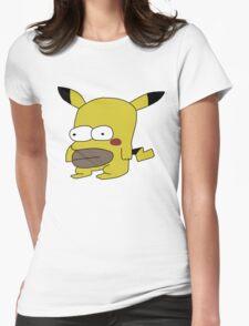 Homerchu Womens Fitted T-Shirt