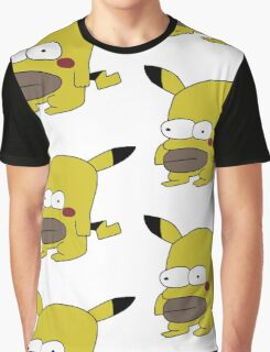Homerchu Graphic T-Shirt
