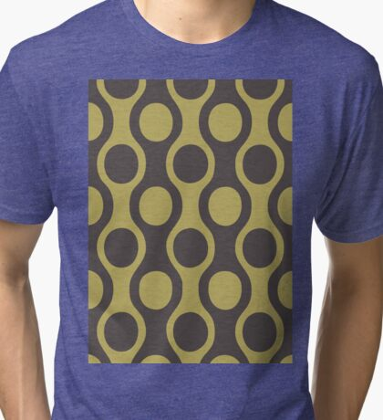Bond Lounge Tri-blend T-Shirt