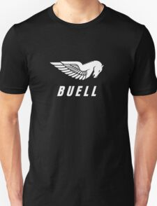 motorcycle buell Unisex T-Shirt