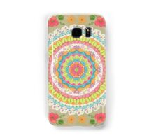 Spring Awakens Samsung Galaxy Case/Skin